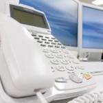 週末起業などに専用のIP電話番号を固定電話機で利用する方法
