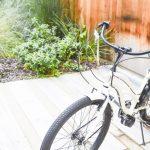 クロスバイクの姿勢が疲れるならシティバイク(アップハンドル)を検討しよう