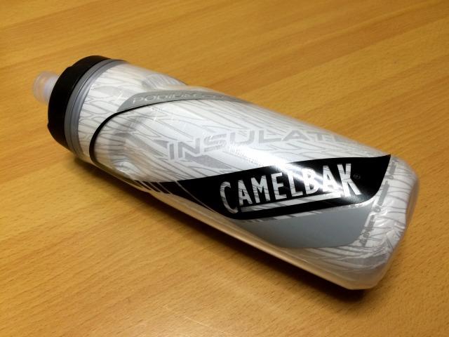 キャメルバック ポディウムチル サイクルボトル