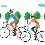ロードバイクとクロスバイクで着るものおすすめ服装【サイクルウェア】