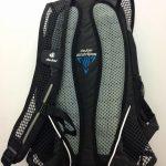 【背中の蒸れ汗対策】ロードバイクとクロスバイクにおすすめバッグ(バックパック)